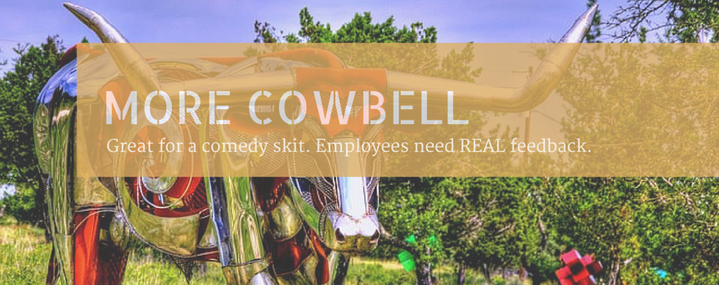 CYC 002: You Don't Need More Cowbell, But You Do Need To Be A Better Leader
