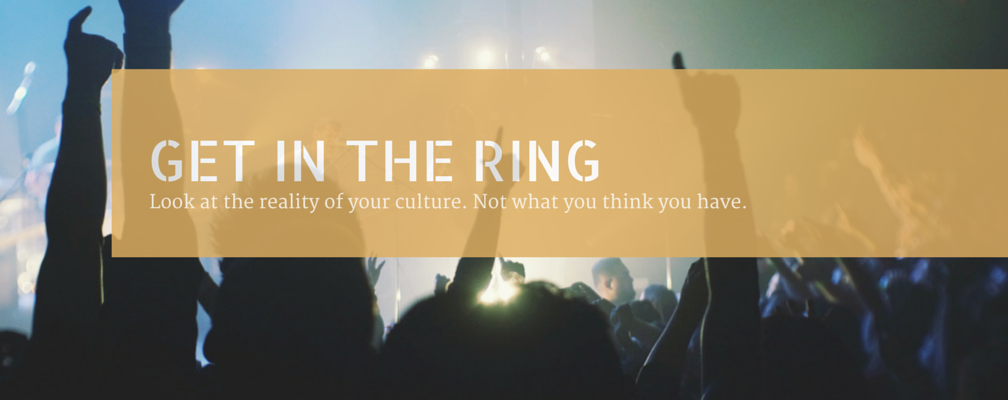 CYC 005: To Deal with Your Culture, First Get in the Ring (WWE)